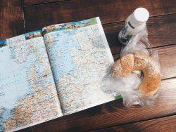 Путешествие #6 – July Trip
