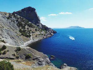 Путешествие #5 – Crimea Trip